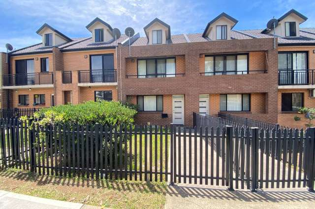 3/27-31 Cleone Street, Guildford NSW 2161