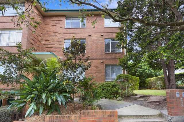 2/854 PACIFIC HIGHWAY, Chatswood NSW 2067