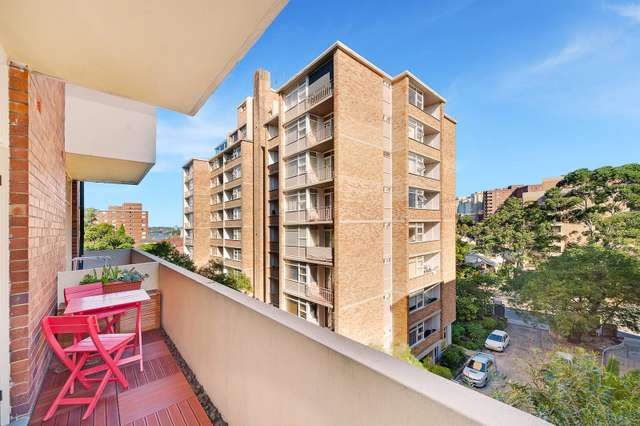 12/59 Whaling Road, North Sydney NSW 2060