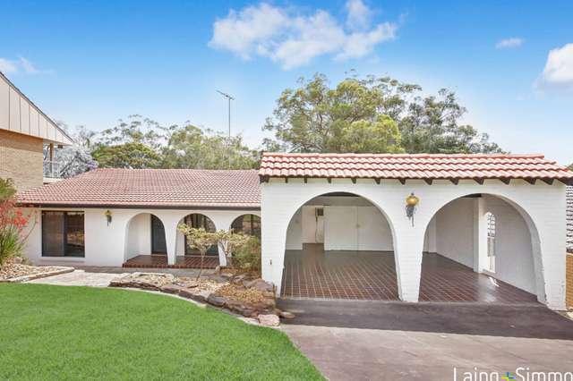 23 Paragon Drive, North Rocks NSW 2151