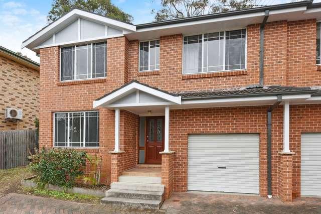 1/17 Jaranda Street, Berowra NSW 2081