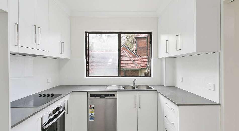 29/5 Hume Street, Wollstonecraft NSW 2065