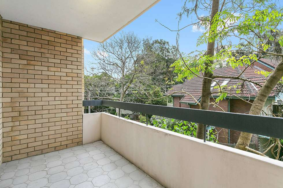 Second view of Homely apartment listing, 29/5 Hume Street, Wollstonecraft NSW 2065