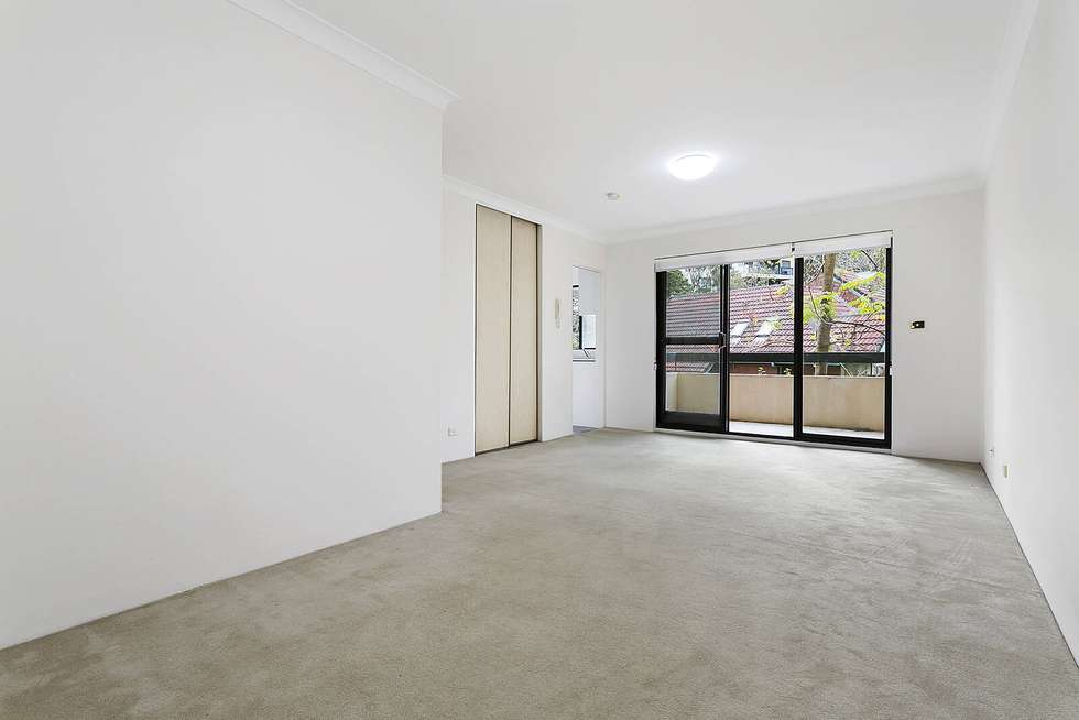 Third view of Homely apartment listing, 29/5 Hume Street, Wollstonecraft NSW 2065