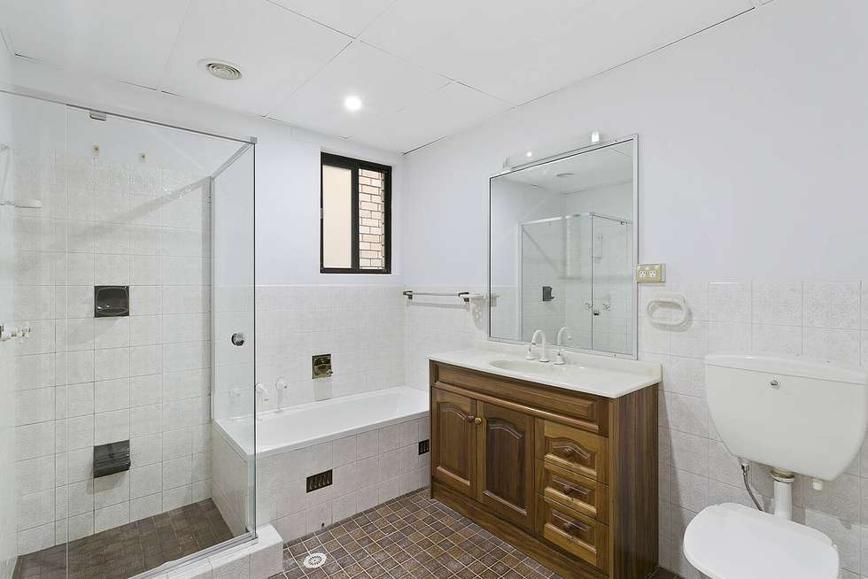 Fifth view of Homely apartment listing, 29/5 Hume Street, Wollstonecraft NSW 2065