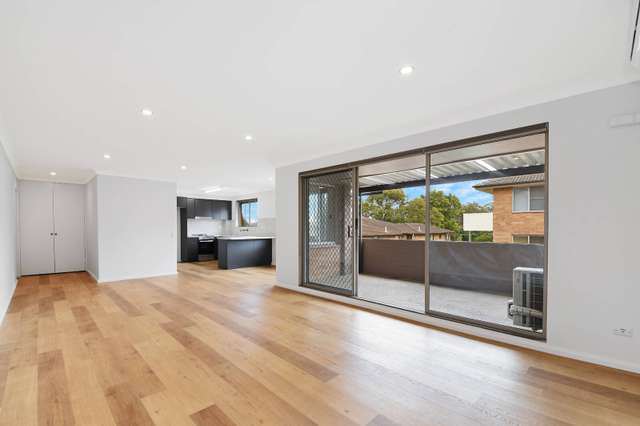 14/20-22 Ashley Street, Hornsby NSW 2077