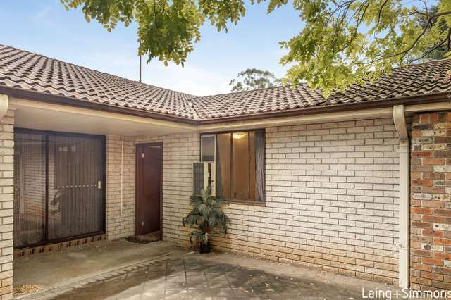 121 Boundary Road, Pennant Hills NSW 2120