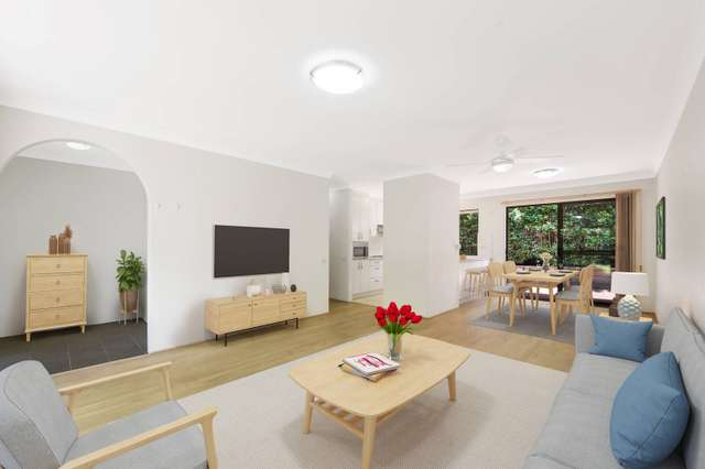 7/85 Jersey Street, Hornsby NSW 2077
