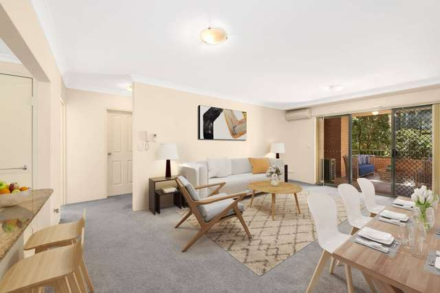 2/19-21 William Street, Hornsby NSW 2077