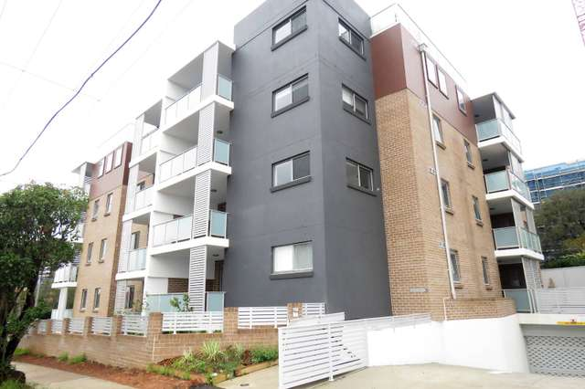 16/6-8 Anderson Street, Westmead NSW 2145