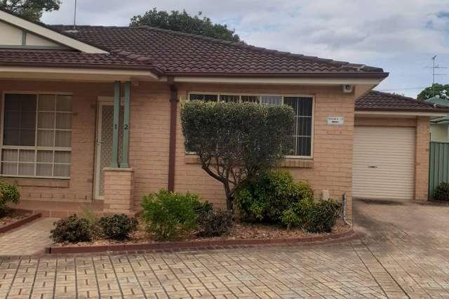 12/64 Ballandella Road, Toongabbie NSW 2146