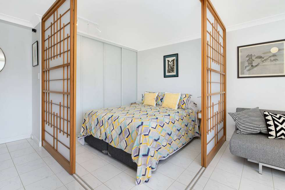 Third view of Homely studio listing, 610/22 Doris Street, North Sydney NSW 2060