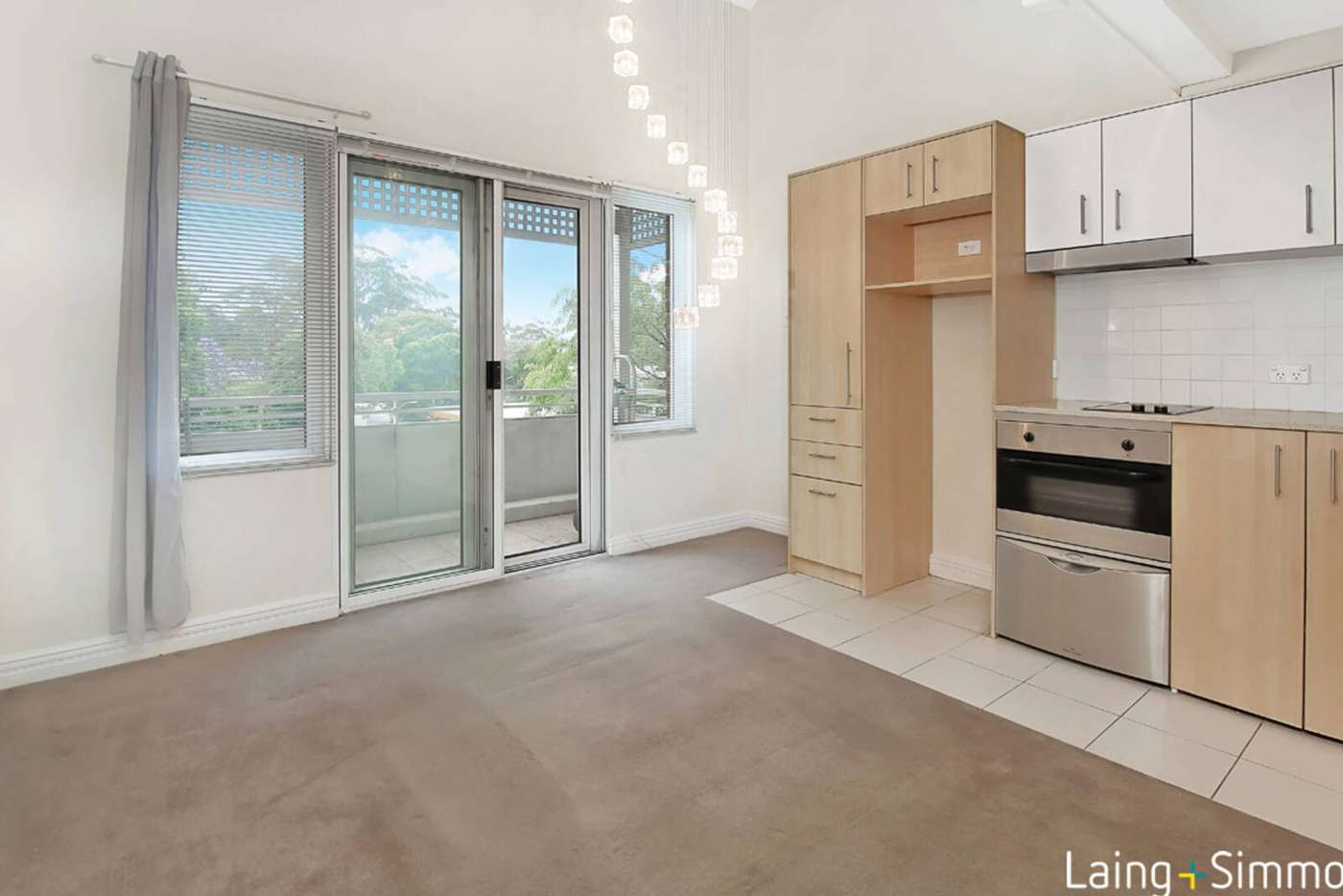 Main view of Homely apartment listing, 303/2 City View Road, Pennant Hills NSW 2120