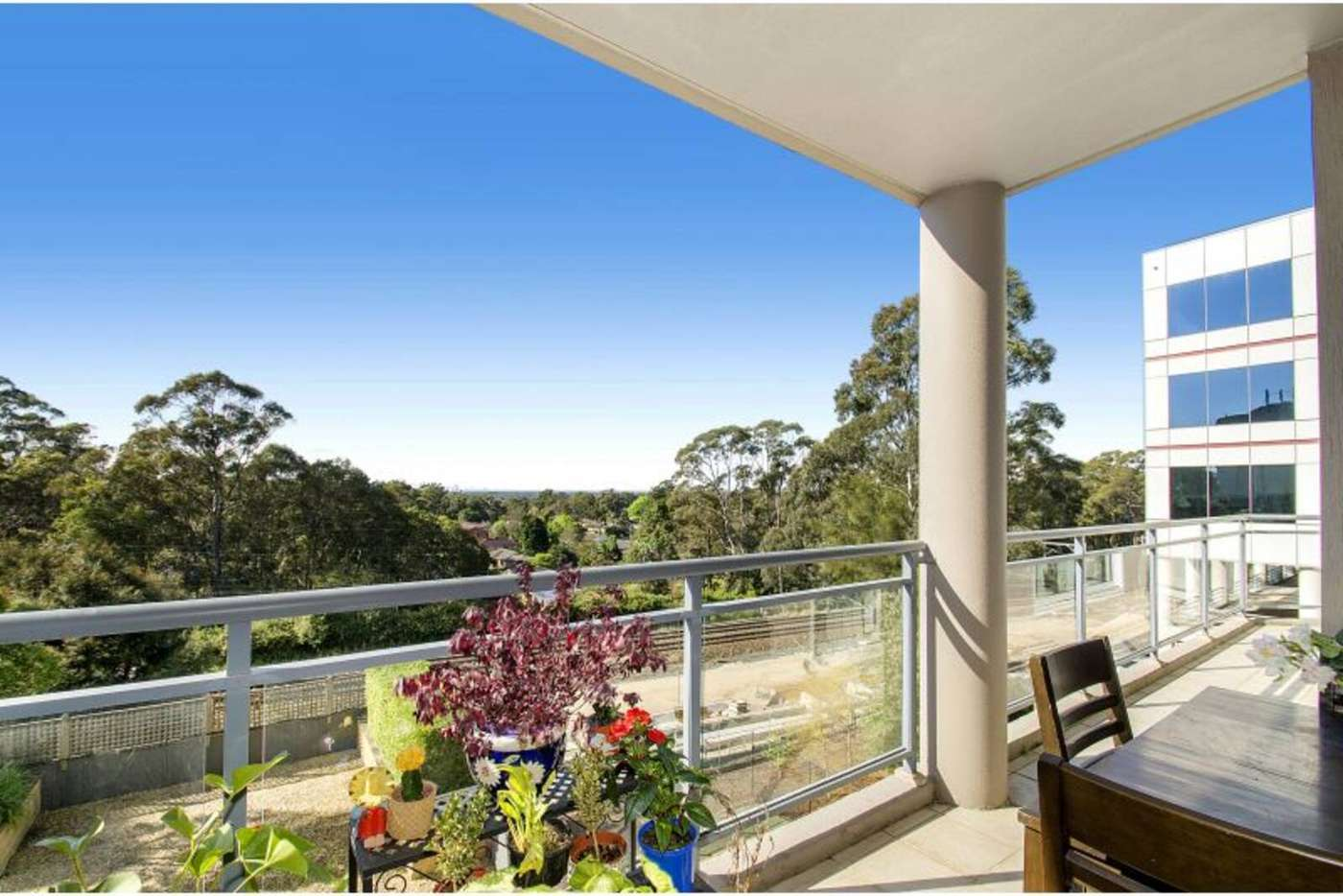 Main view of Homely apartment listing, 109/5 City View Road, Pennant Hills NSW 2120