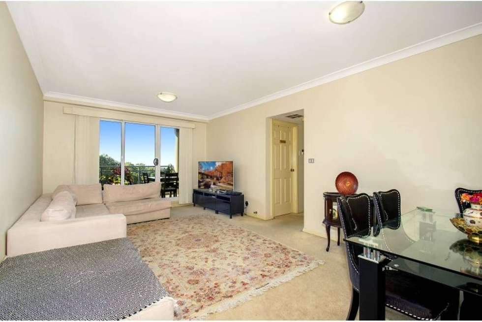 Second view of Homely apartment listing, 109/5 City View Road, Pennant Hills NSW 2120