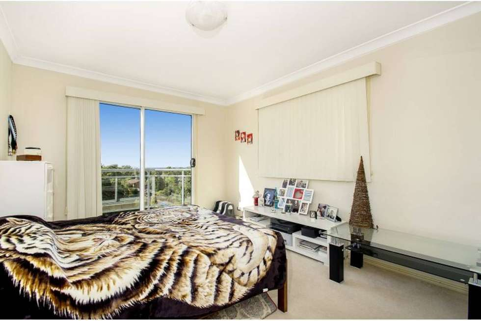 Fourth view of Homely apartment listing, 109/5 City View Road, Pennant Hills NSW 2120