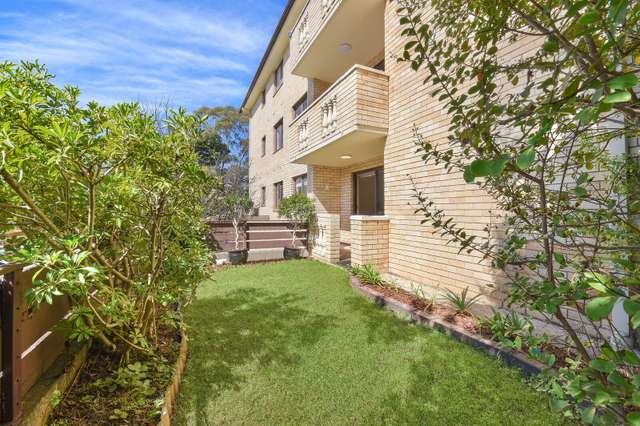 2/17-21 Sherbrook Road, Hornsby NSW 2077