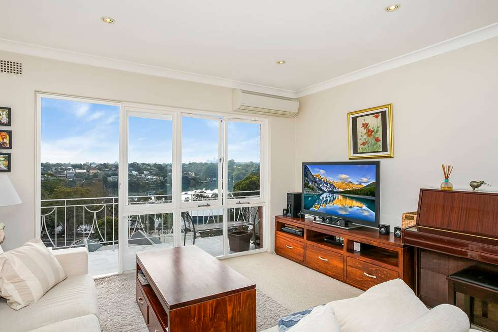 Second view of Homely unit listing, 8/16 Church Street, Hunters Hill NSW 2110