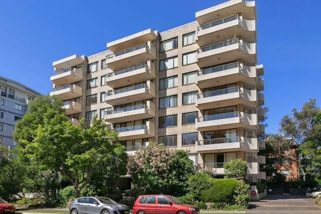 16/25-29 Devonshire St, Chatswood NSW 2067