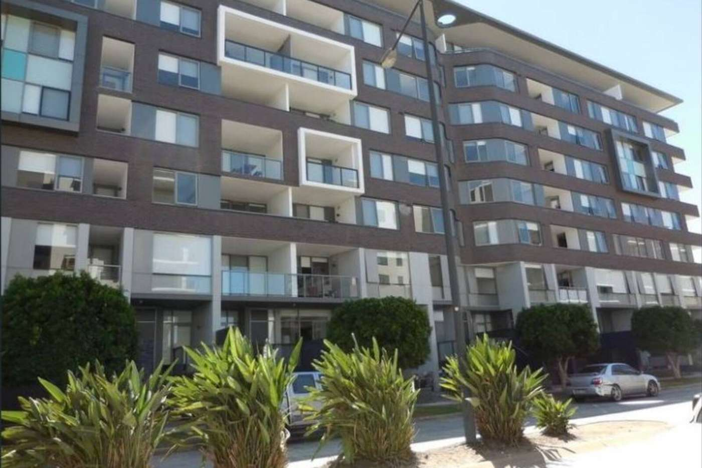 Main view of Homely apartment listing, 210/15 Baywater Drive, Wentworth Point NSW 2127