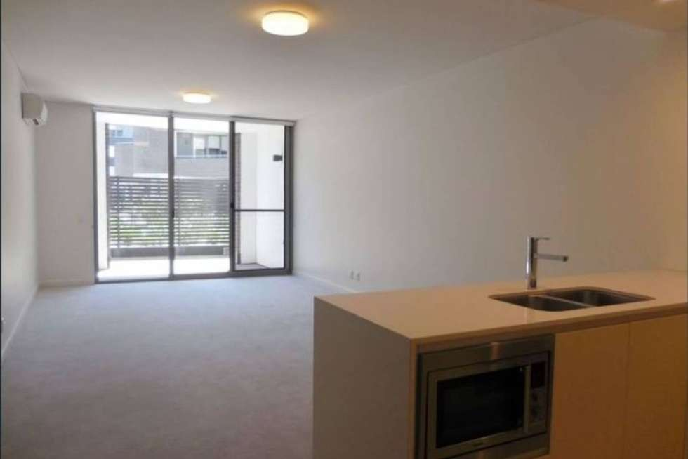 Third view of Homely apartment listing, 210/15 Baywater Drive, Wentworth Point NSW 2127