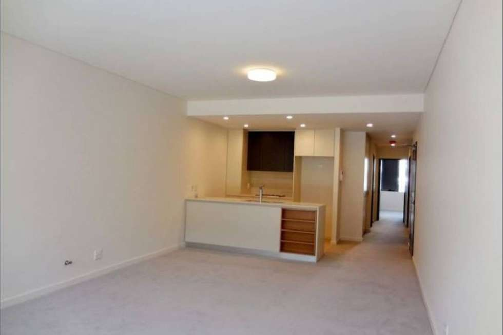 Fourth view of Homely apartment listing, 210/15 Baywater Drive, Wentworth Point NSW 2127