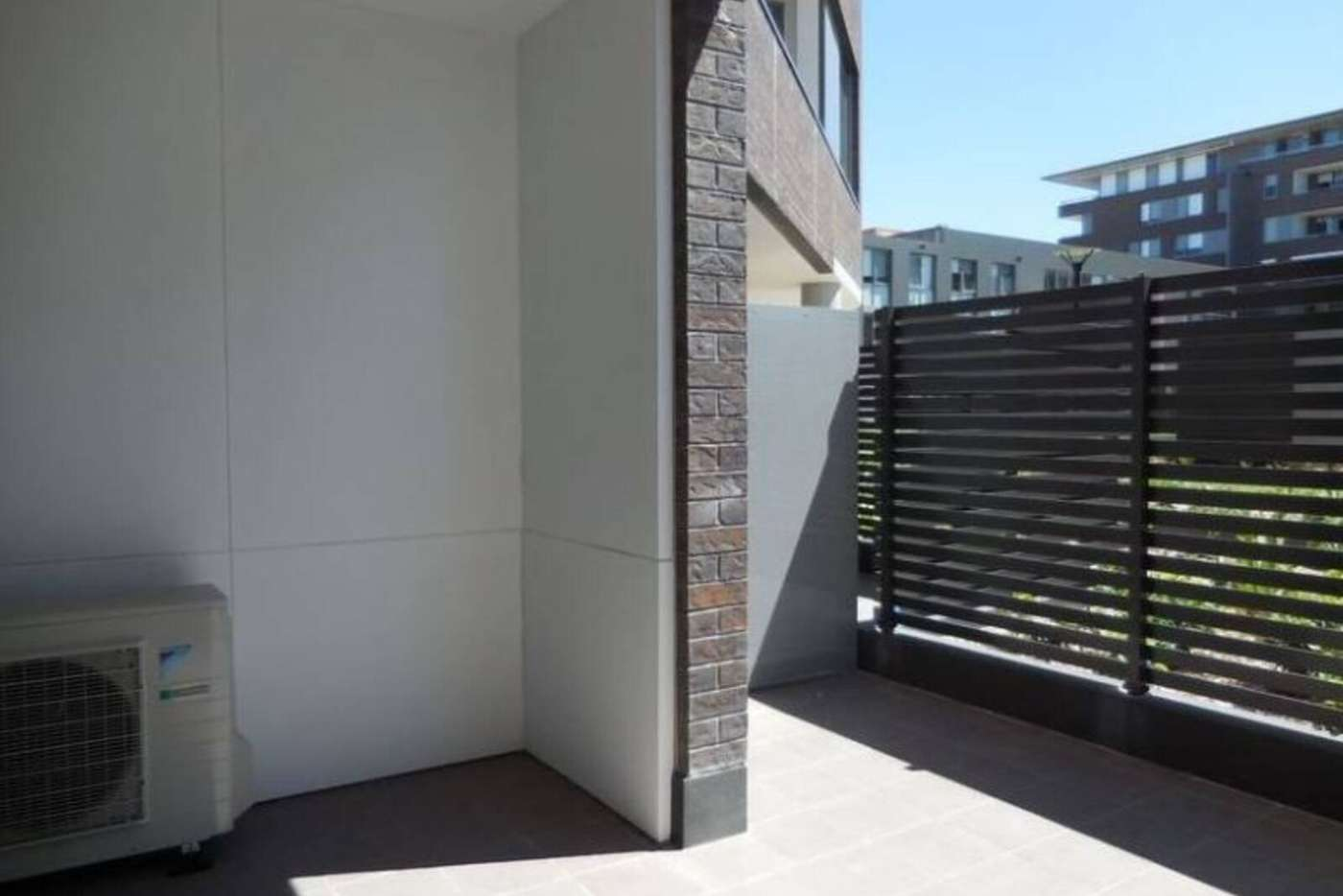 Seventh view of Homely apartment listing, 210/15 Baywater Drive, Wentworth Point NSW 2127