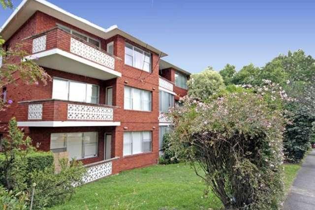 6/91 Shirley Road, Wollstonecraft NSW 2065
