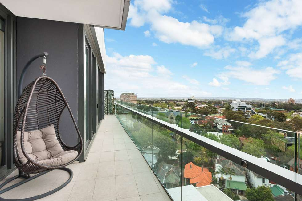 Second view of Homely apartment listing, 1601/225 Pacific Highway, North Sydney NSW 2060