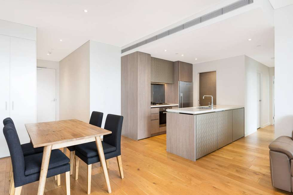 Third view of Homely apartment listing, 1601/225 Pacific Highway, North Sydney NSW 2060