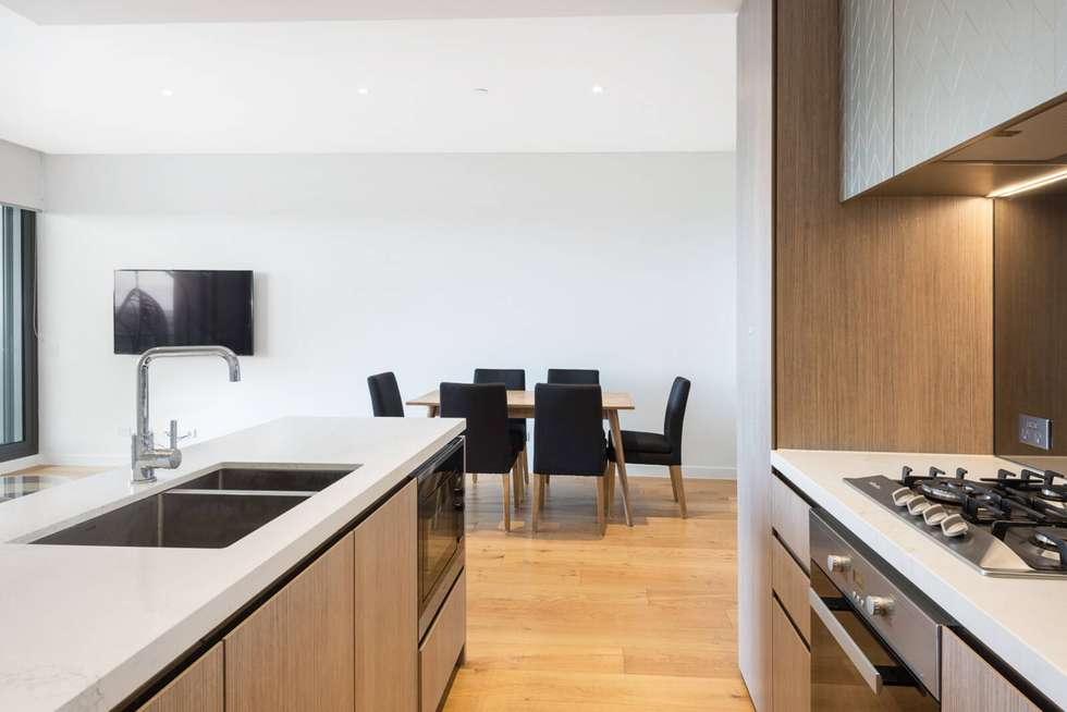 Fourth view of Homely apartment listing, 1601/225 Pacific Highway, North Sydney NSW 2060