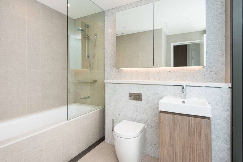 Fifth view of Homely apartment listing, 1601/225 Pacific Highway, North Sydney NSW 2060