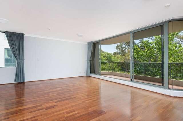 401/37-39 McLaren Street, North Sydney NSW 2060