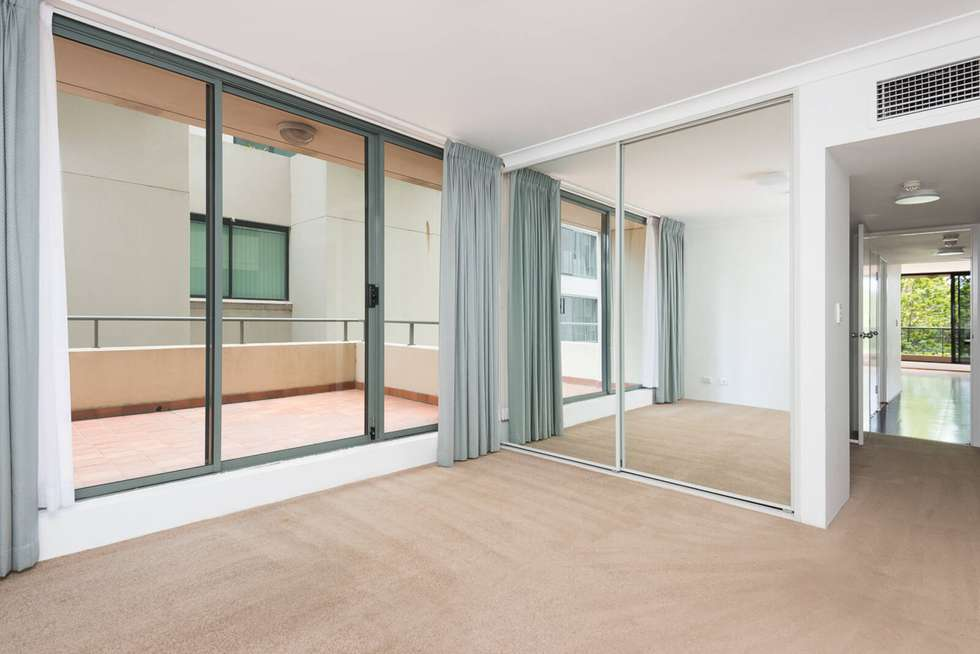 Second view of Homely apartment listing, 401/37-39 McLaren Street, North Sydney NSW 2060