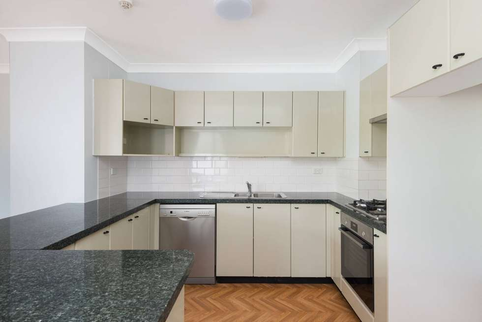 Fourth view of Homely apartment listing, 401/37-39 McLaren Street, North Sydney NSW 2060
