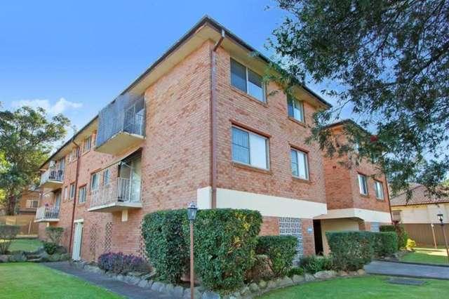 6/55-57 sheffield street, Merrylands NSW 2160