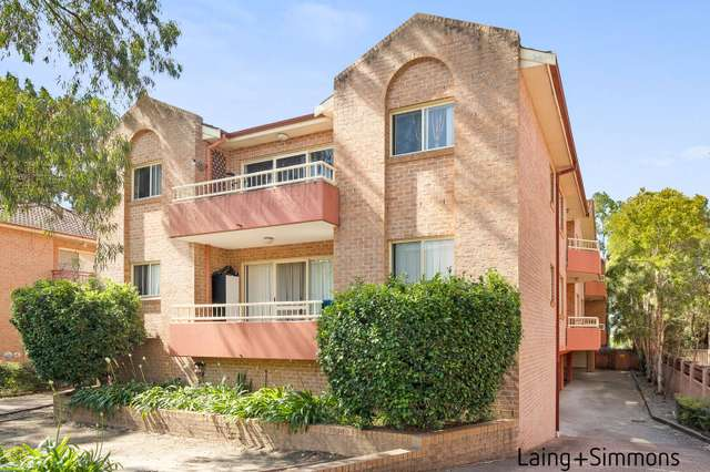 8/217 Dunmore Street, Pendle Hill NSW 2145