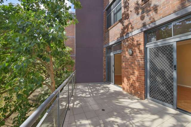 4/24-28 College Crescent, Hornsby NSW 2077