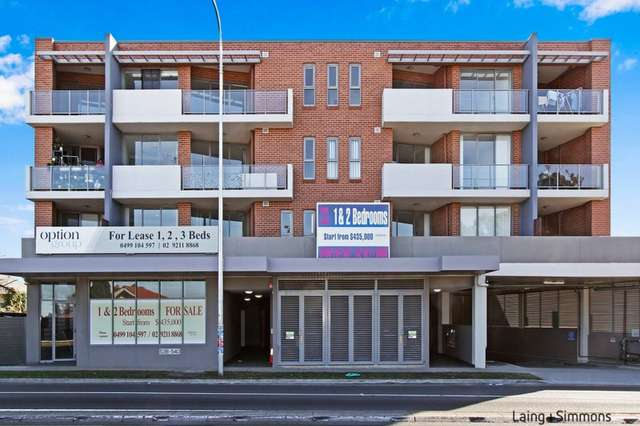 24/538 WoodVille Road, Guildford NSW 2161