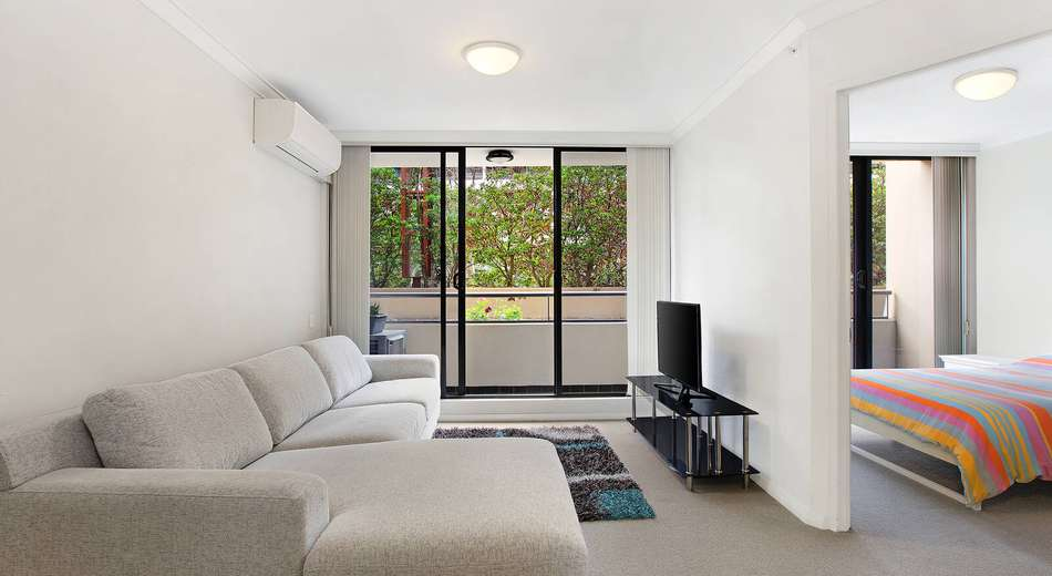 103/3 Herbert Street, St Leonards NSW 2065