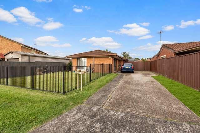 11/11a Bancroft Road, Oakhurst NSW 2761