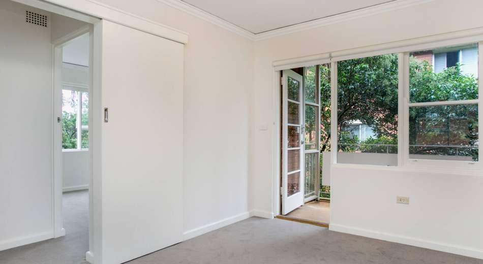 5/19 Greenwich Road, Greenwich NSW 2065