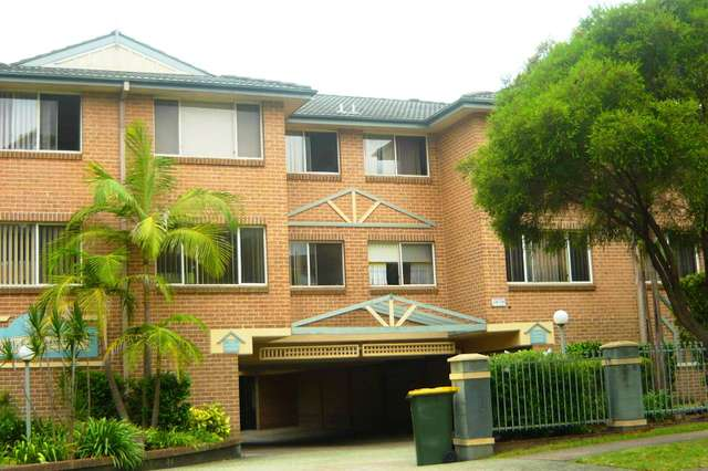 2/79-85 Stapleton street, Pendle Hill NSW 2145
