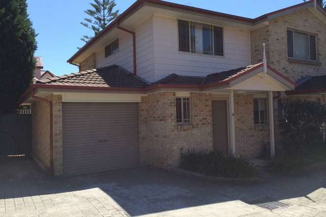 9/167 Targo Road, Girraween NSW 2145