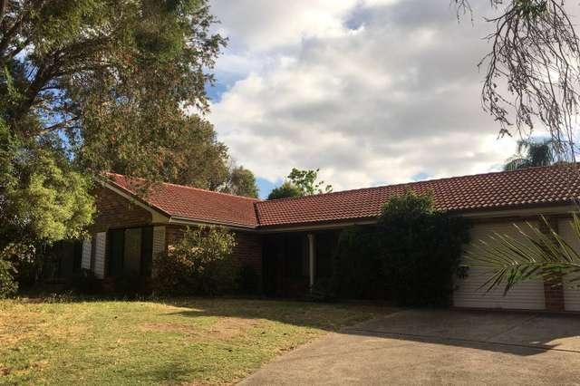 15 George Parade, Baulkham Hills NSW 2153