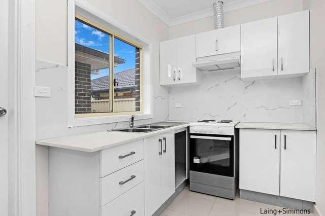 89B- Edgar Street, Bankstown NSW 2200