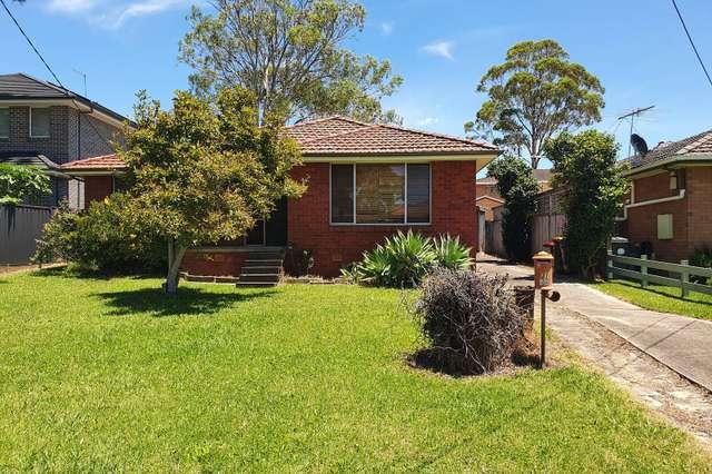 31 Fearn Street, Toongabbie NSW 2146
