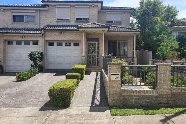 19 Brotherton Street, South Wentworthville NSW 2145