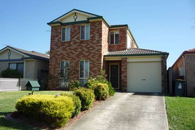 67 Manorhouse Blvd, Quakers Hill NSW 2763