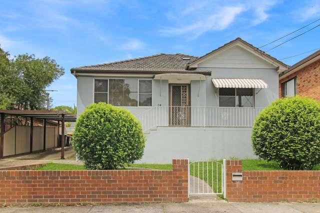 14 Garland Road, Naremburn NSW 2065